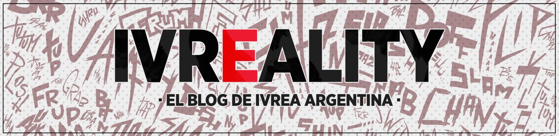 Ivreality – El blog de Ivrea Argentina